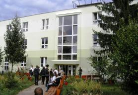 Abi Diákszálló Nyíregyháza