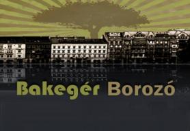 Bakegér Borozó