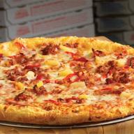 Pizza Bázis Pécs