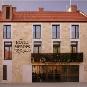 Hotel Merops Mészáros Szekszárd