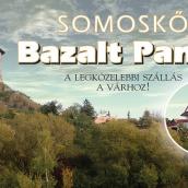 Bazalt Panzió Somoskő Salgótarján