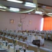 Építő Étterem