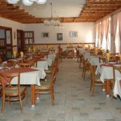 Bakony Hotel Étterem