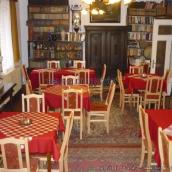 Vadszőlő Szálló Étterem
