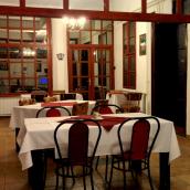 Club Panzió Gösser Söröző És Étterem