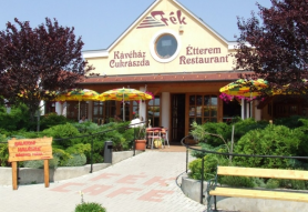 Fék Kávéház Étterem