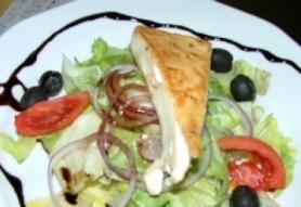 Vöröskő Étterem & Panzió