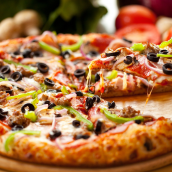 Pizzéria Olivera