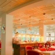 Két Korona Hotel Étterem