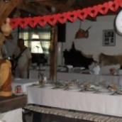 Udvarház Étterem