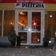 Bowling Pizzéria