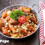 Don Pepe Pizzéria (Tesco)