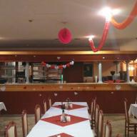 Thermál Hotel Szivek Szálloda étterme