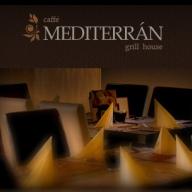 Caffe Mediterrán Grill House
