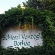 Schieszl Vendéglő és Borház