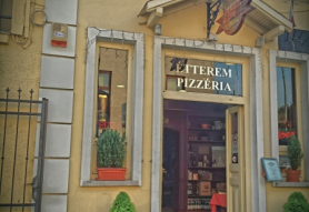 Aromi Ristorante Pizzeria Italiana