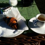 Cafe Lütyő