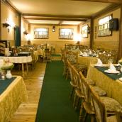 Budakert Étterem