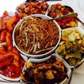 Aranyfolyó Kínai Étterem