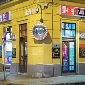 Azteca Tex-Mex Étterem