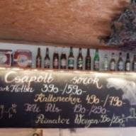 Beer Company Sörterasz