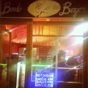 Bendő Burger