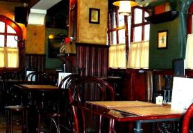 Joyce's Irish Pub