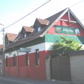 Boczkó Étterem és Pizzéria