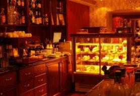 Eve's Cofe & Lounge