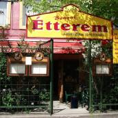 Bonyai Étterem