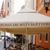 Budavári Mátyás Étterem & Rendezvényterem