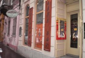 Broadway Club Bár