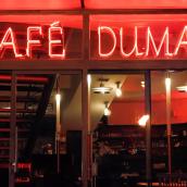 Café Dumas Étterem és Kávézó