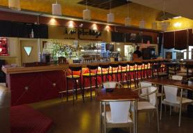 Impresszó Club & Restaurant