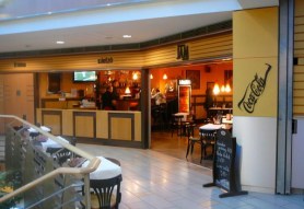 JAM  Étterem - Kávézó