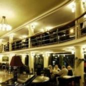 Dunapark Étterem & Kávéház