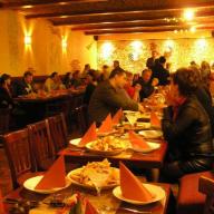 Mezcal Mexikói Étterem