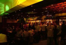 Jazz Cafe - Club és Disco