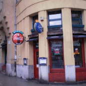 Pozsonyi Kisvendéglő