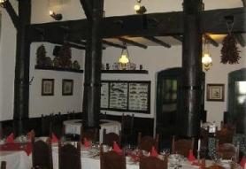 Kispesti Halásztanya Étterem