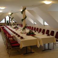Koronakert Étterem