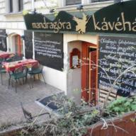 Mandragóra Étterem és Kávéház