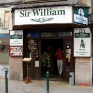 Sir William Restaurant Pub