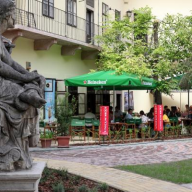 Cafe Intenzo