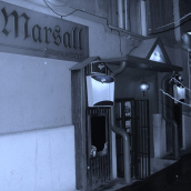 Marsall Étterem Söröző