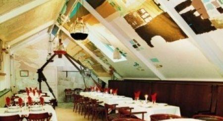 Gundel étterem a varázslatos esküvői helyszín - CEWES