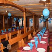 Nádas-tó Önkiszolgáló Étterem