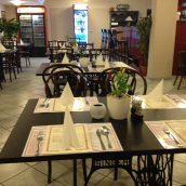 Passage Café