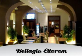 Bellagio Étterem