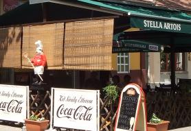 Két Sirály Étterem